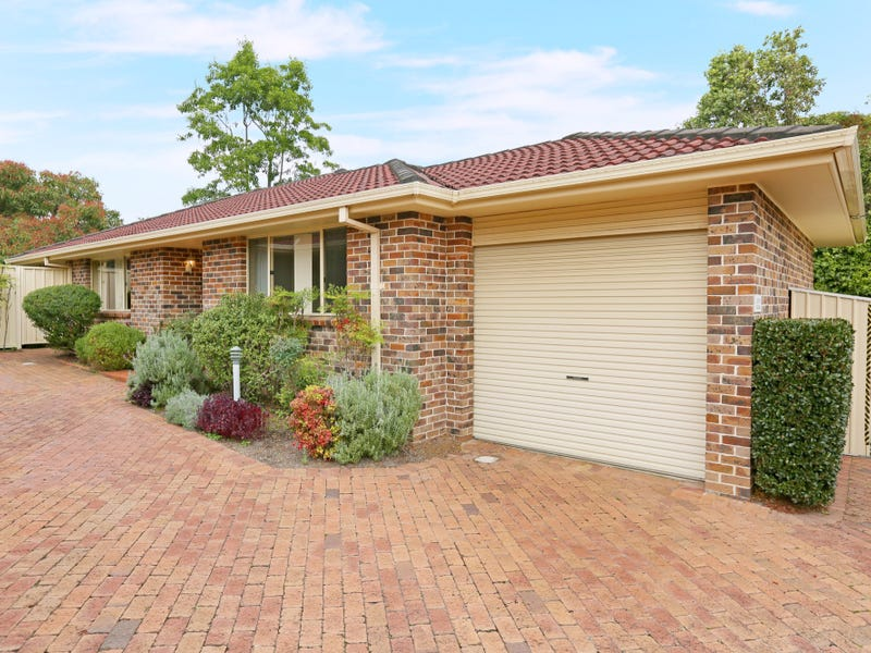 4/30-32 Bullecourt Avenue, Engadine, NSW 2233