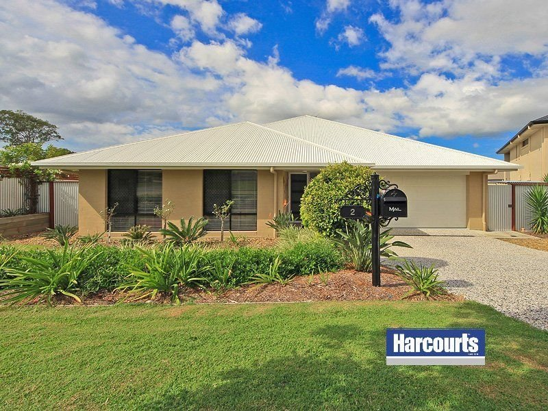 2 Coorabelle Cres, Ormeau, Qld 4208