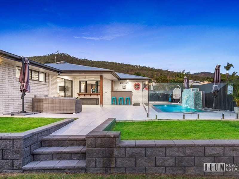 9 Rosewood Drive, Norman Gardens, Qld 4701