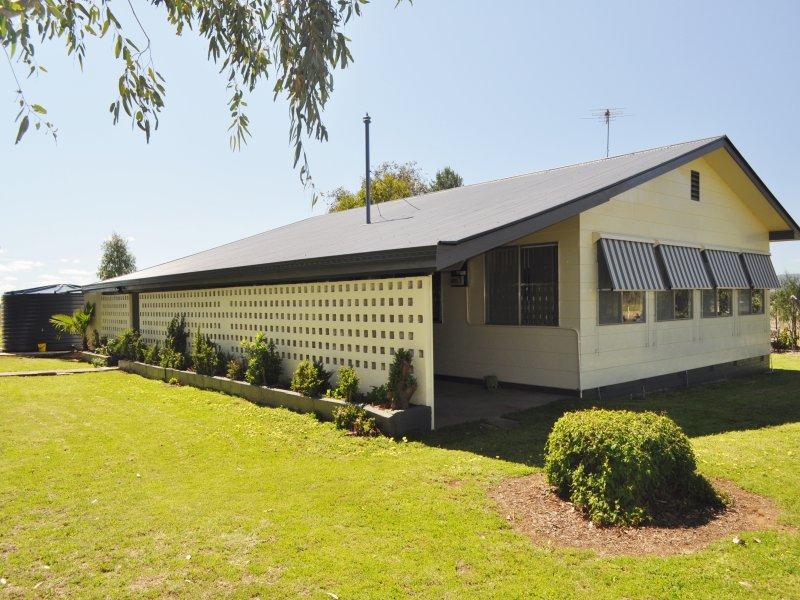 17062 Kamilaroi Highway, Narrabri, NSW 2390