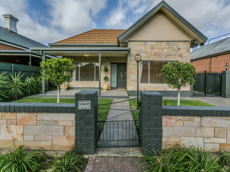 27 Edmund Avenue, Unley, SA 5061