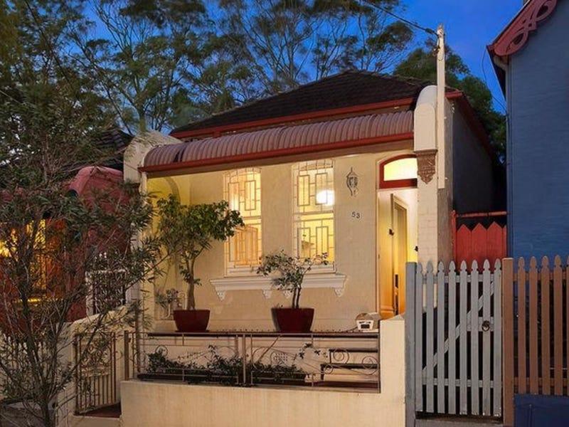 53 Edith Street, Leichhardt, NSW 2040