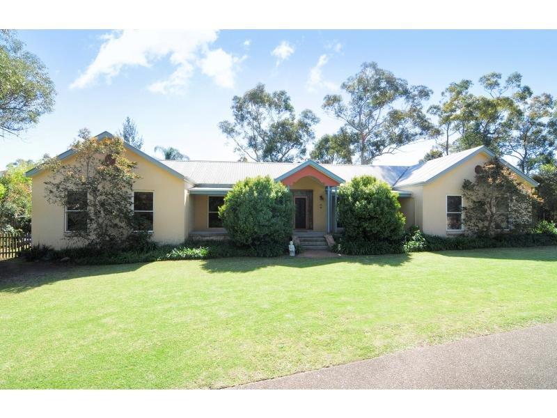 115 Warren Avenue, North Nowra, NSW 2541