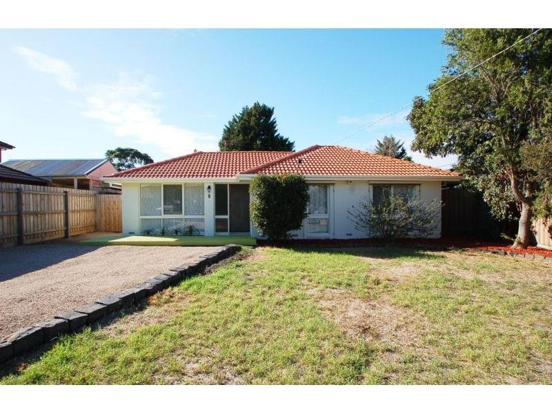 9 Ellam Court, Meadow Heights, Vic 3048