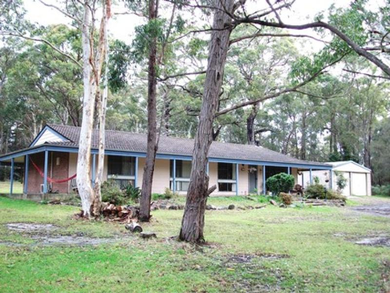 Address available on request, Worrowing Heights, NSW 2540