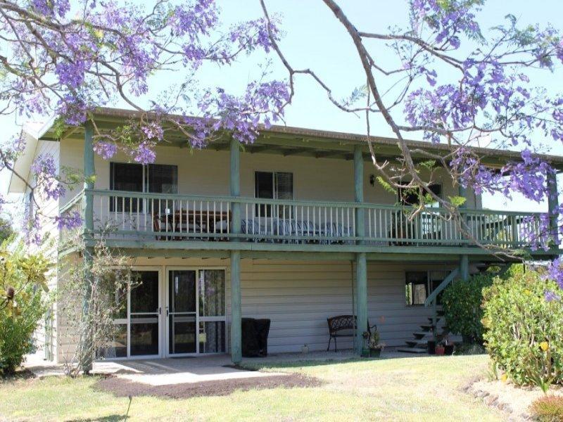 573 Blue Knob Road, Blue Knob, NSW 2480