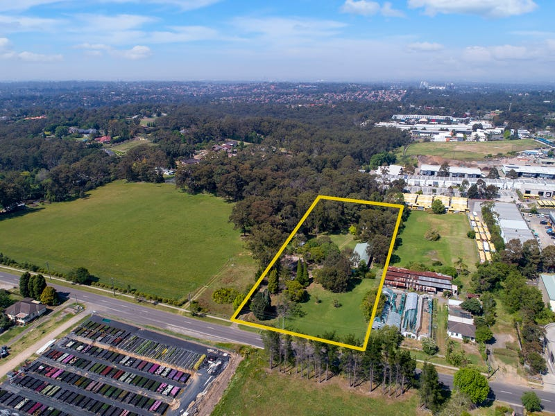 6 Quarry Road, Dural, NSW 2158