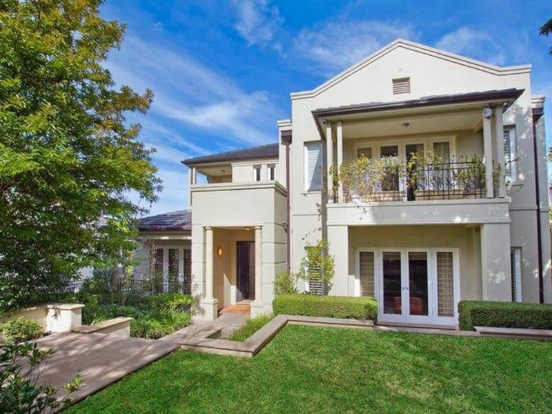 61 Alexandra Street, Hunters Hill, NSW 2110