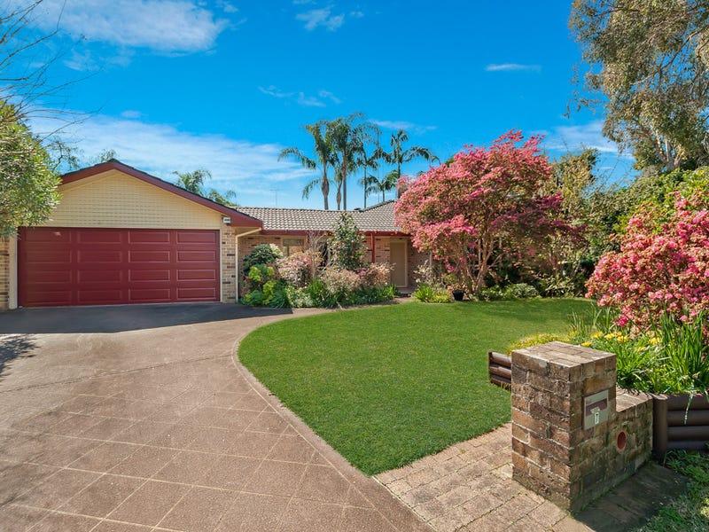 7 Melissa Place, Cherrybrook, NSW 2126