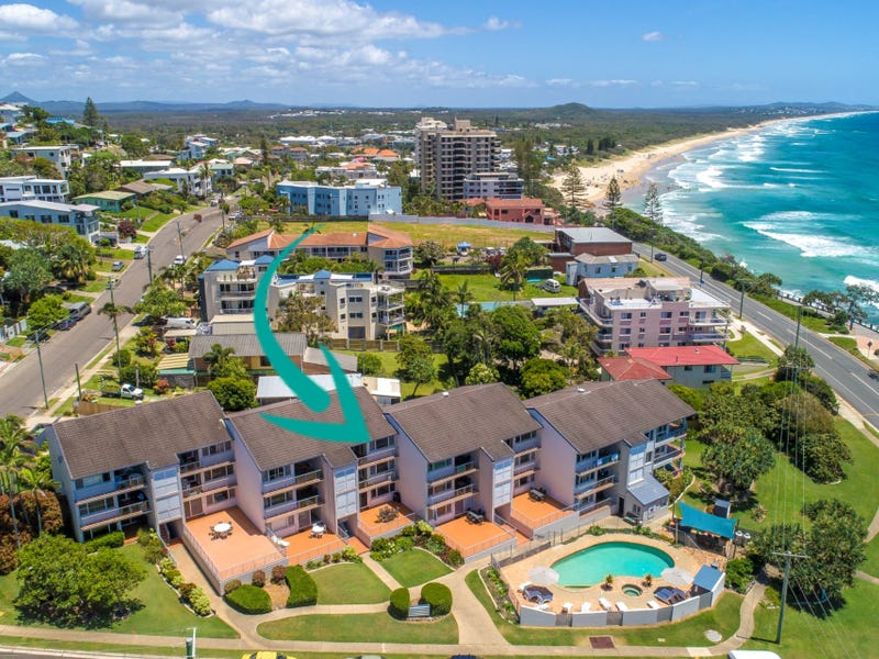20/91 Coolum Terrace, Coolum Beach, Qld 4573