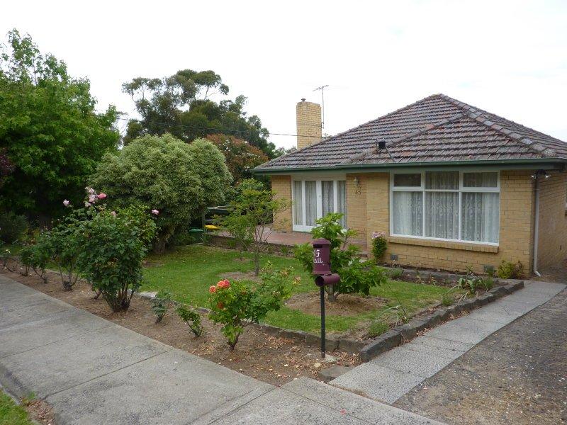 45 Nell Street, Greensborough, Vic 3088