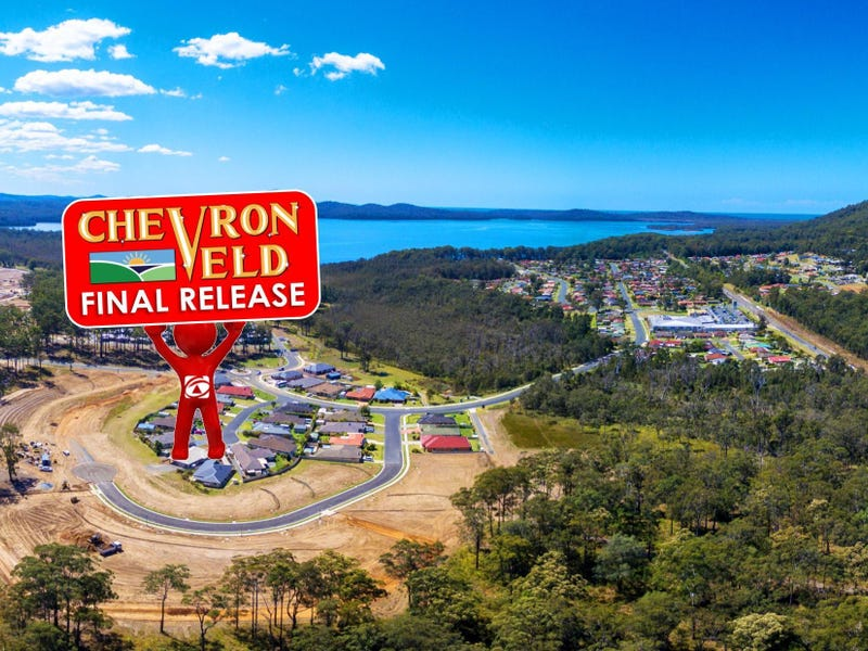 Lot 3 Wedgetail Drive, Lakewood, NSW 2443