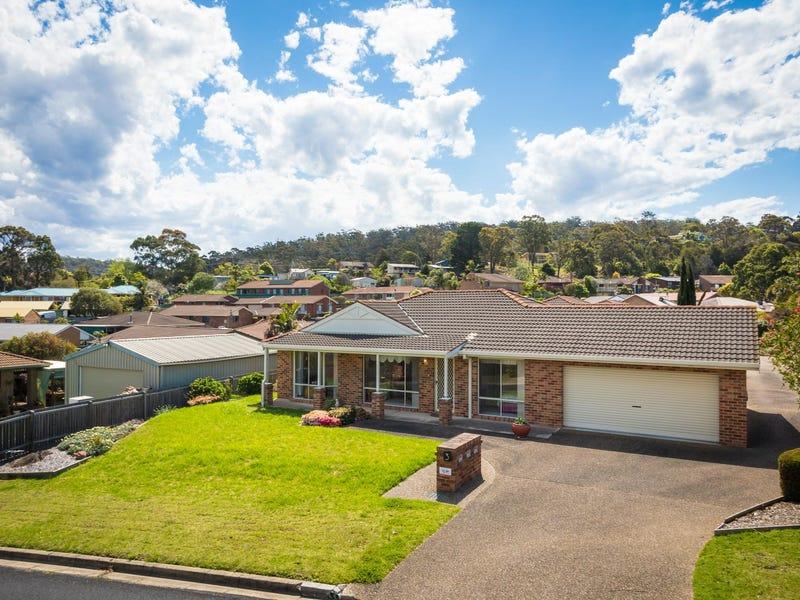 1/3 Brodribb Court, Berrambool, NSW 2548