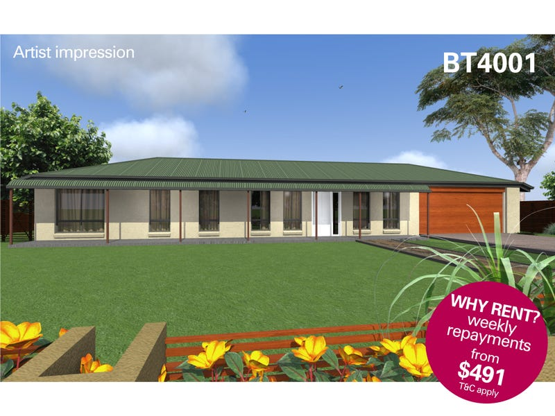 Lot 17 The Paddock Estate, Stockleigh, Qld 4280