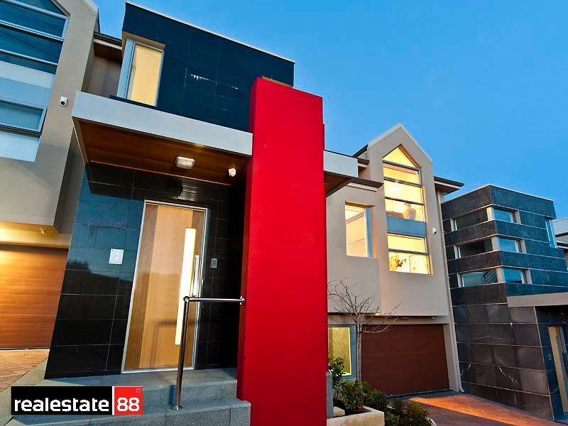 3/58 Joel Terrace, East Perth, WA 6004