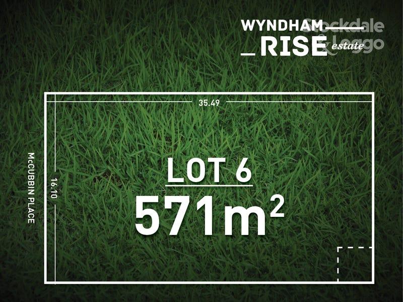 Lot 6 Wyndham Rise Estate, Clifton Springs, Vic 3222