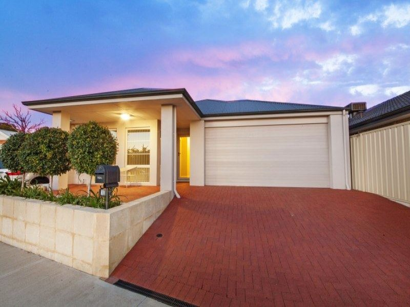 10 Bondi Way, Aubin Grove, WA 6164