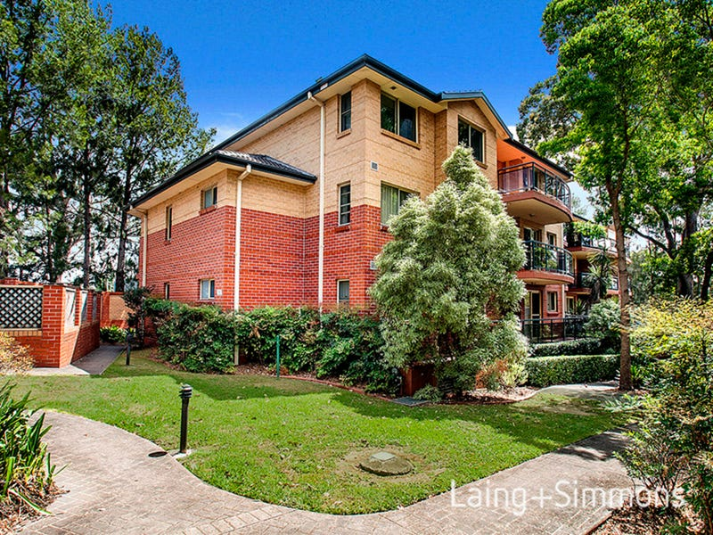 8/298-312 Pennant Hills Road, Pennant Hills, NSW 2120