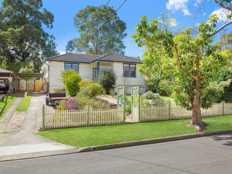 16 Cox Crescent, Dundas Valley, NSW 2117
