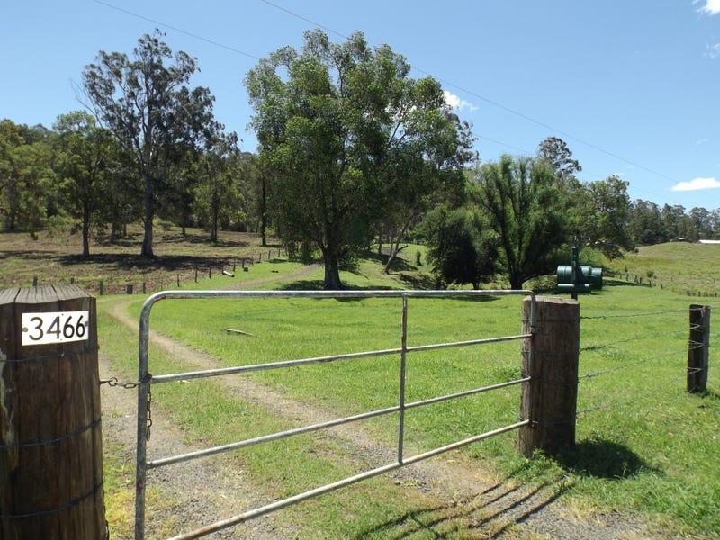 3466 Sextonville Rd, Kyogle, NSW 2474