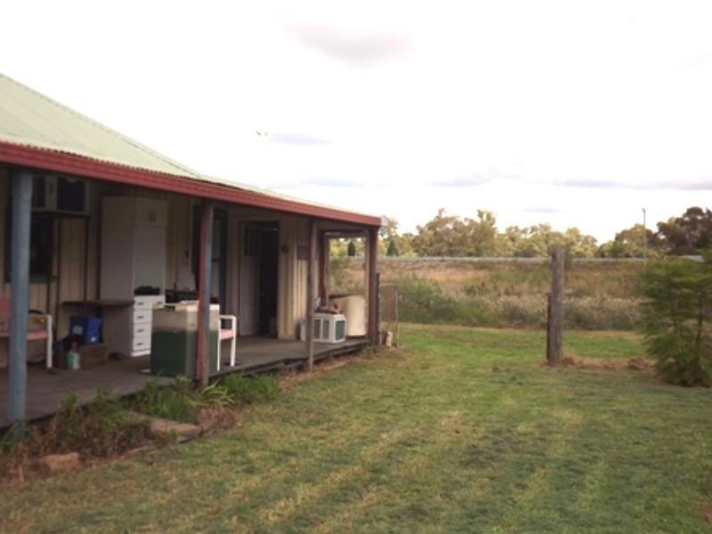 3658 Castlreagh  Hwy, Mendooran, NSW 2842