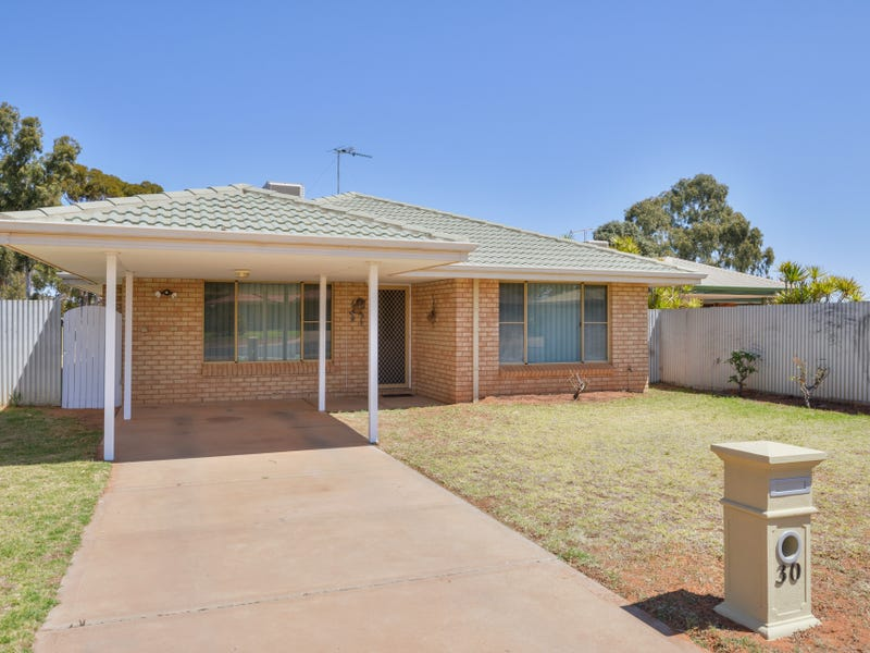 30 Blackall Place, South Kalgoorlie, WA 6430