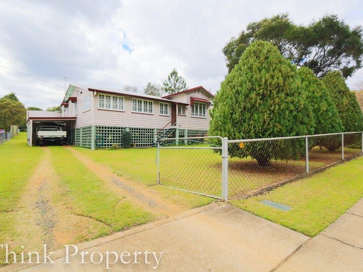 74 Queen Street, Harrisville, Qld 4307