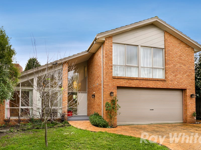 8 Markhill Place, Knoxfield, Vic 3180