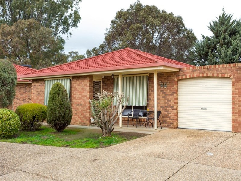 6/54 Adjin Street, Mount Austin, NSW 2650