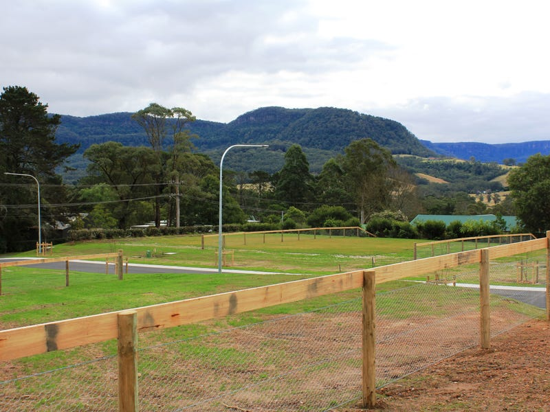 Lot 2, 10 Marshall Street, Kangaroo Valley, NSW 2577