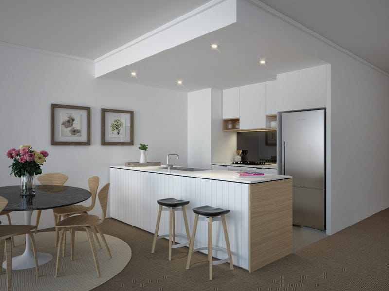 A507/60 Cudgegong Road (Cnr Rouse Road), Rouse Hill, NSW 2155