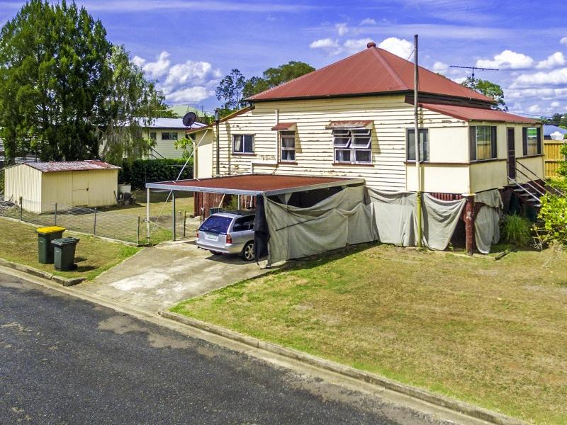 28 Hope Street, Kilcoy, Qld 4515