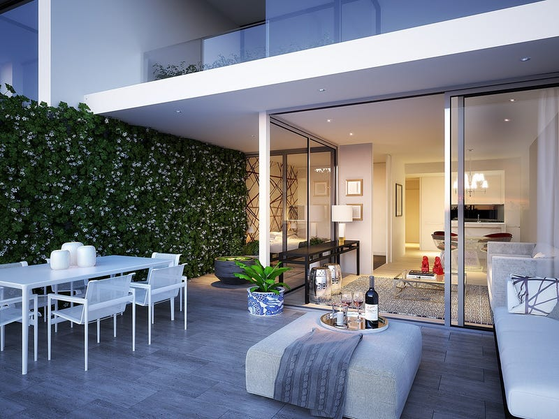 401/350 Oxford Street, Bondi Junction, NSW 2022