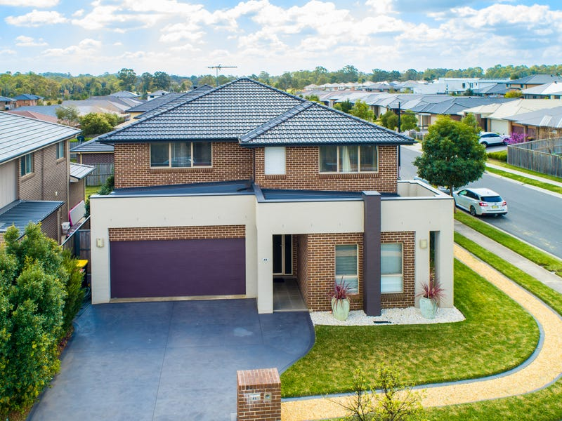 41 Spearmint Street, The Ponds, NSW 2769