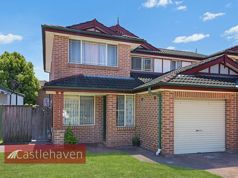11a Lakewood Drive, Woodcroft, NSW 2767
