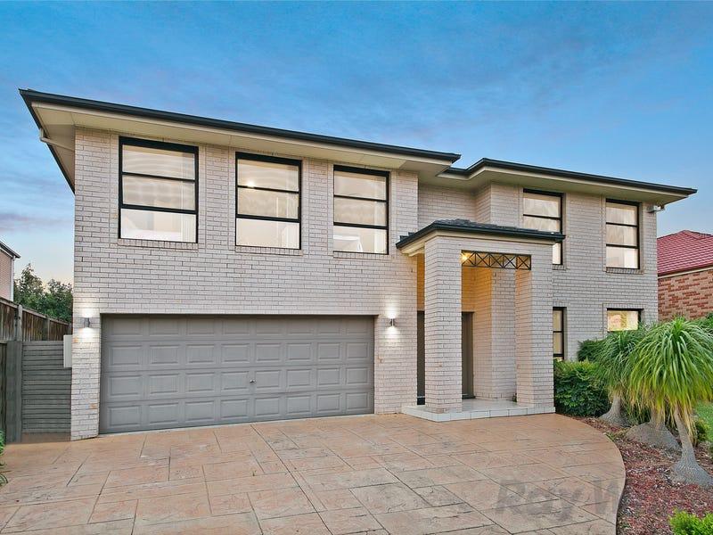 14 Woodside Avenue, Kellyville, NSW 2155
