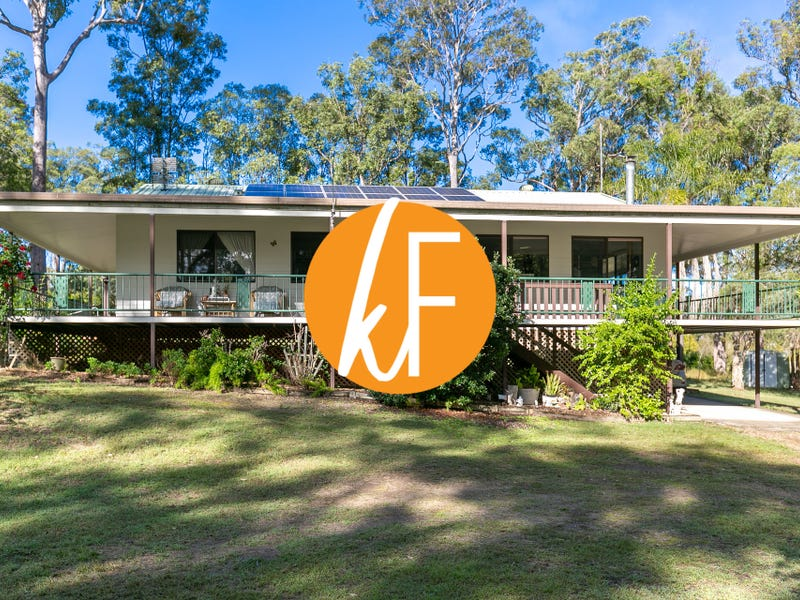 367 Gowings Hill Road, Dondingalong, NSW 2440