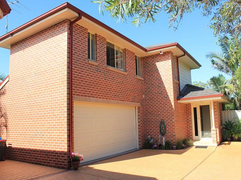 3/7 Berkeley Rd, Gwynneville, NSW 2500
