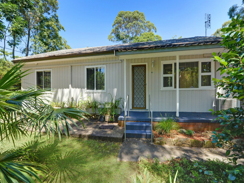 1109 Pacific Highway, Cowan, NSW 2081