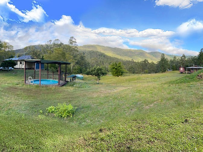 1064 Roseberry Creek Road, Roseberry Creek, NSW 2474
