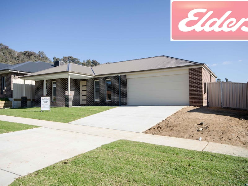 38 (Lot 1345) Rogers Avenue, Wodonga, Vic 3690