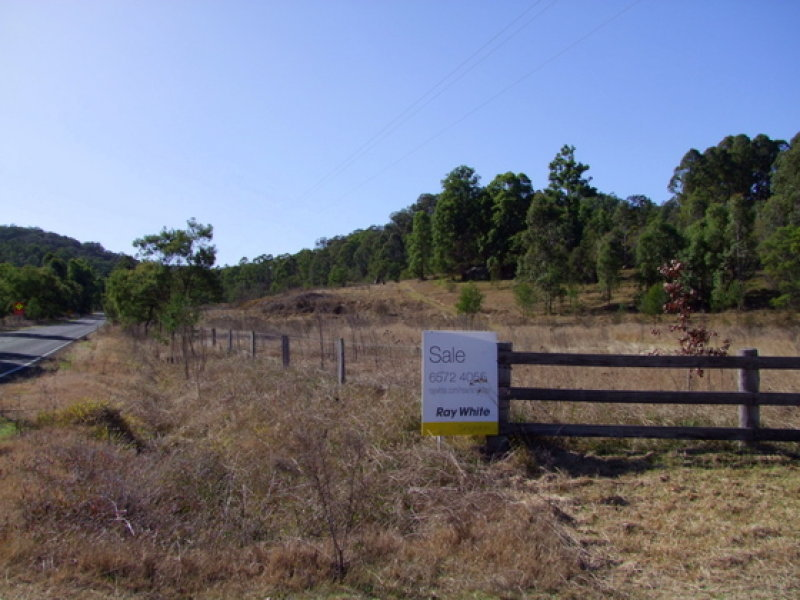 Lot 105 Putty Road, Howes Valley, NSW 2330