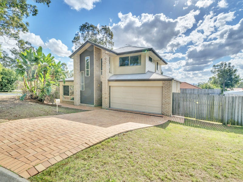 40 Harrison Crescent, Forest Lake, Qld 4078