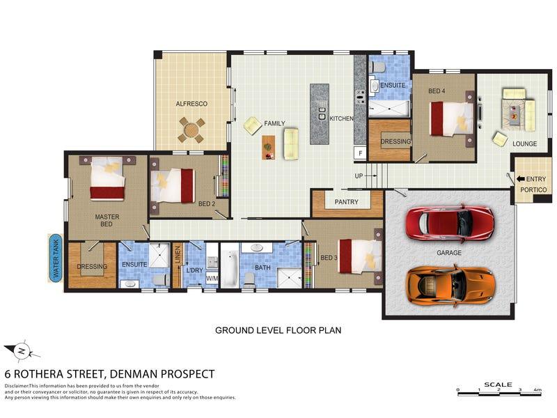 6 Rothera Street, Denman Prospect
