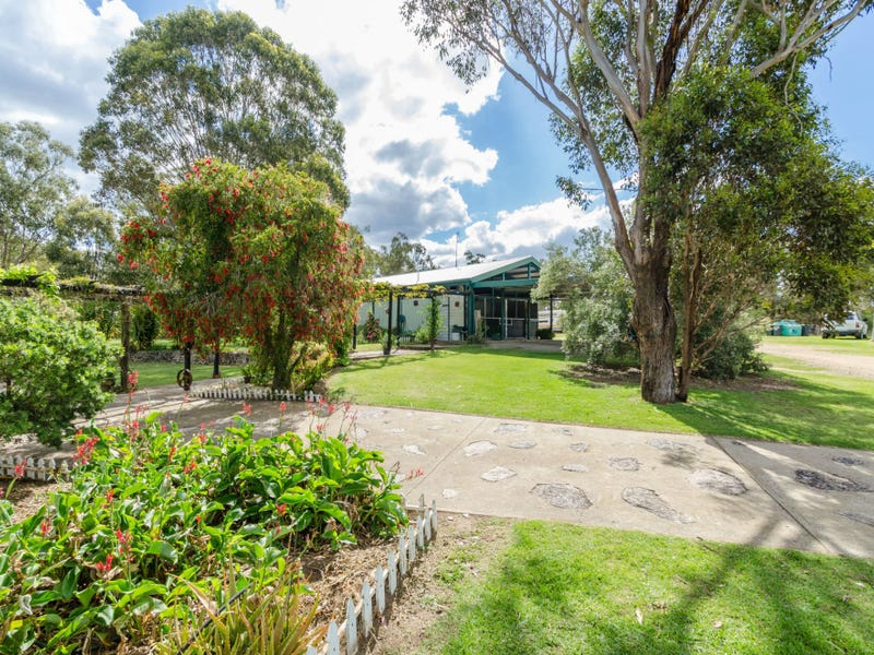 347 Old Stanthorpe Road, Warwick, Qld 4370