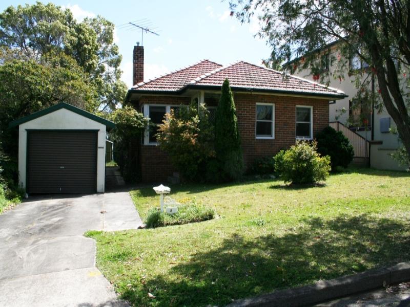5 Low Street, Hurstville, NSW 2220