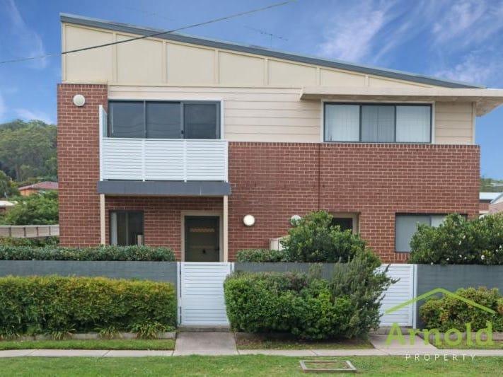 1/166 Croudace Road, Elermore Vale, NSW 2287