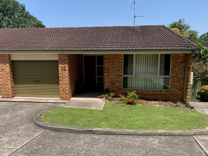 10/60 Russell St, Woonona, NSW 2517