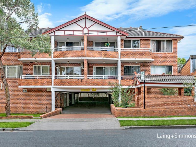 5/50-52 Ross Street, North Parramatta, NSW 2151