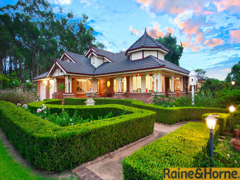 45 Studley Street, Londonderry, NSW 2753